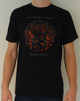 Deathspell Omega - Paracletus - T-Shirt