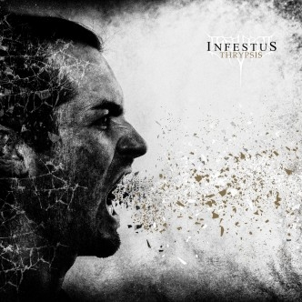 Infestus - Thrypsis - Digi CD