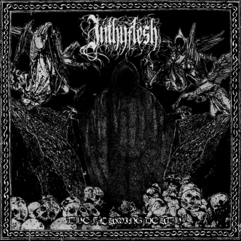 InThyFlesh - The Flaming Death - CD