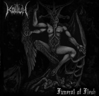 Koltum -  Funeral Of Flesh - CD