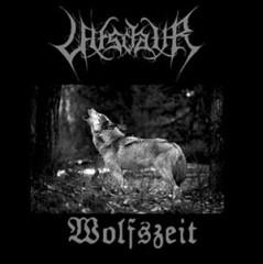 Ulfsdalir -  Wolfszeit - Digi CD