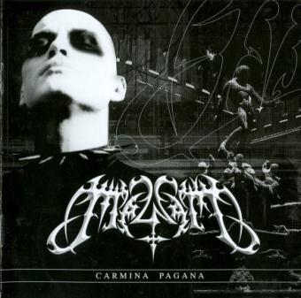 Malnatt - Carmina Pagana - CD