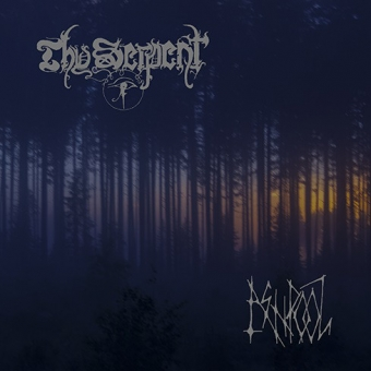 Thy Serpent / Ash Pool - Split 7EP