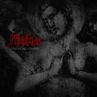 Mystérion - The Sacral Chamber - MCD