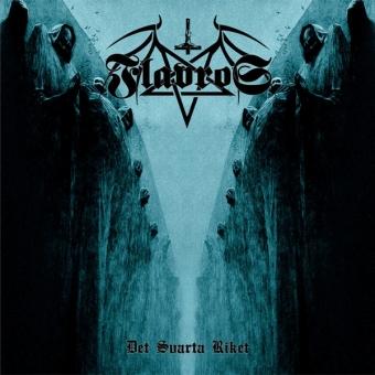 Flavros - Det Svarta Riket - CD