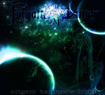 Forgotten Winter -  Origem Da Inexistência - Digi CD