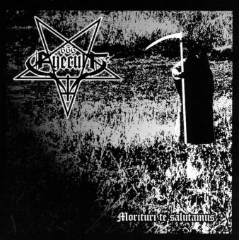 Eyecult - Morituri Te Salutamus - CD