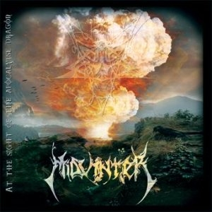 Midvinter - At The Signt Of The Apocalypse Dragon - CD