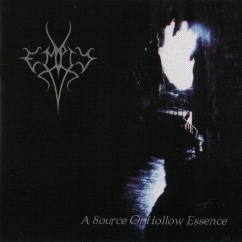 Empty - A Source Of Hollow Essence - CD