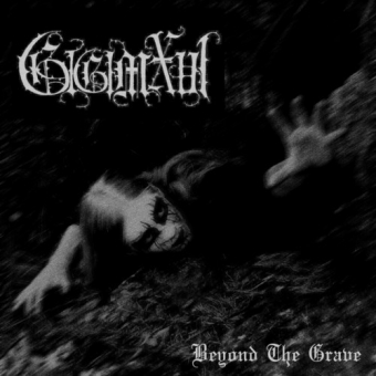 GigimXul - Beyond The Grave - CD