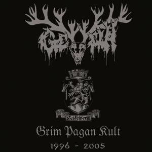 Geweih - Grim Pagan Kult 1996 - 2005 - DCD