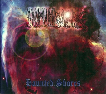 Himinbjorg - Haunted Shores - Digi CD