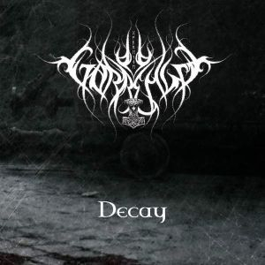 Gorrenje - Decay - CD