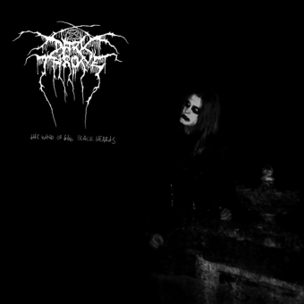 Darkthrone - The Wind Of 666 Black Hearts - CD