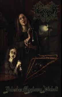 Asagraum - Potestas Magicum Diaboli - MC