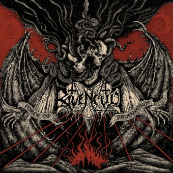Ravencult - Force Of Profanation - CD