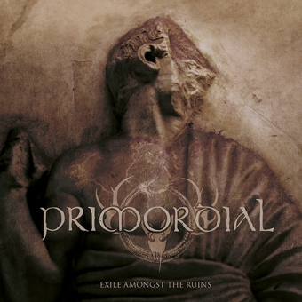 Primordial - Exile Amongst The Ruins - CD