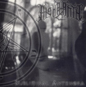 Alghazanth - Subliminal Antenora - CD