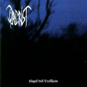 Orcrist - Slaged ved Trollheim - CD