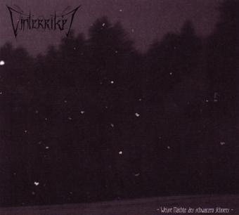 Vinterriket - Weisse Nächte Des Schwarzen Schnees - Digi CD