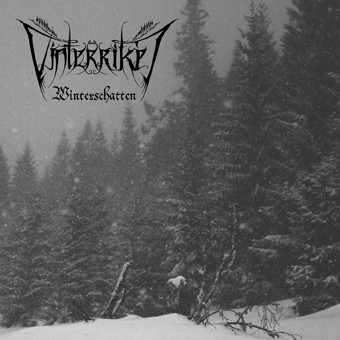 Vinterriket - Winterschatten - CD
