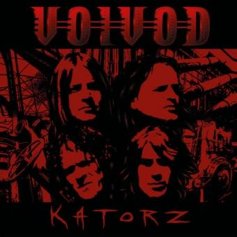 Voivod - Katorz - CD