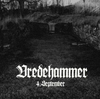 Vredehammer - 4. September - MCD
