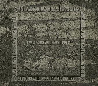 Negura Bunget - Măiestrit / Măiastru Sfetnic - Digi CD