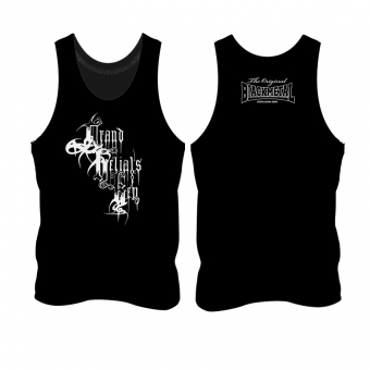 Grand Belials Key - Logo - Tank Top / Wife Beater