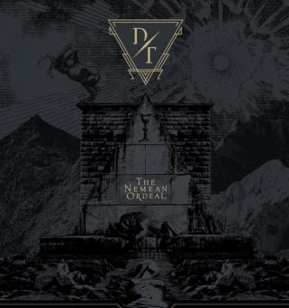 Dekadent - The Nemean Ordeal - Digi CD