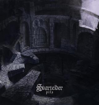 Svartelder - Pits - Digi CD