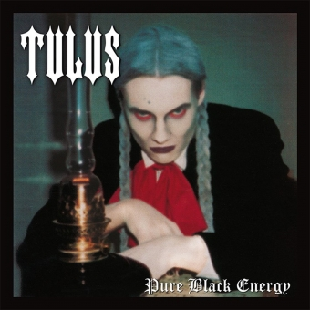 Tulus - Pure Black Engergy - CD