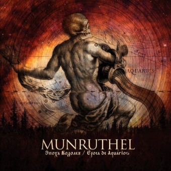 Munruthel - Epoch of Aquarius - Digi CD