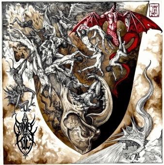 Djevelkult - Når Avgrunnen Åpnes - LP