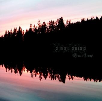 Kalmankantaja - Musta Lampi - CD