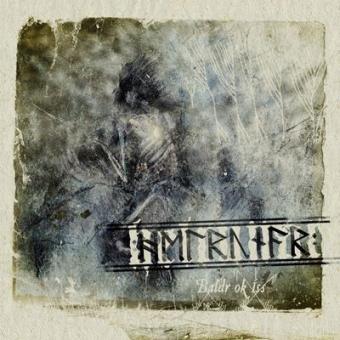 Helrunar - Baldr Ok Íss - CD + DVD Digipak